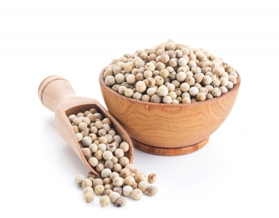 White Pepper Essential Ol
